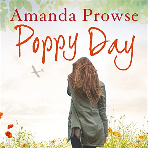 Poppy Day cover art