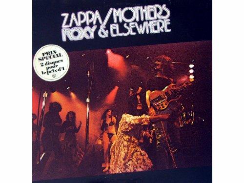 Roxy & Elsewhere [Vinyl Schallplatte] [Doppel-LP]