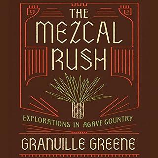 The Mezcal Rush cover art