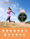 Zoom IMG-1 yamay smart watch fitness trackers