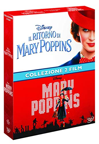 Mary Poppins Collection (2 Dvd) [Italia]