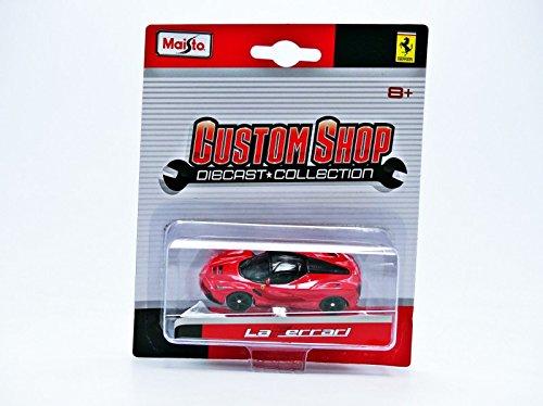Maisto - 20-14148 - Ferrari Laferrari - Escala 1/64