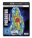 Predator - Upgrade [4K UHD Blu-ray]