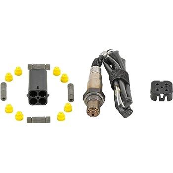 Bosch 15733 Oxygen Sensor, Universal Fitment