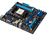 ASUS F2A55-M LE DDR3 2400 Motherboards
