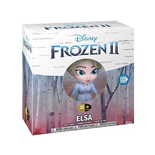 Funko POP! 5 Star - Frozen 2 - Elsa (PS4//xbox_one/)