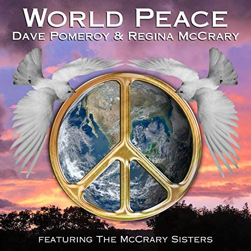Dave Pomeroy & Regina McCrary feat. The McCrary Sisters