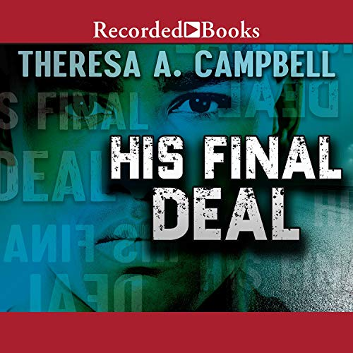 His Final Deal cover art
