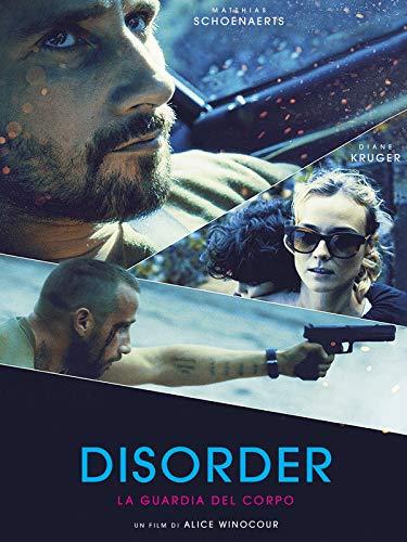 Disorder: La guardia del corpo