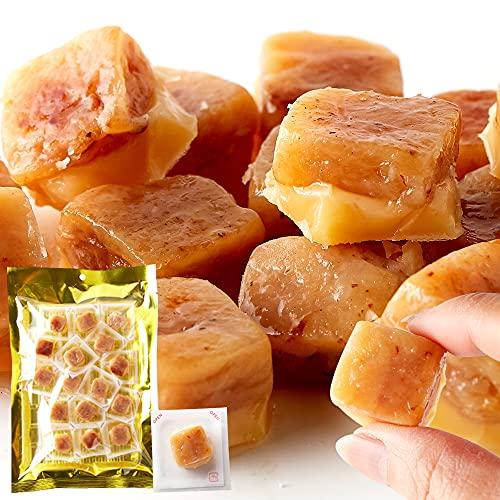 天然生活 焼いか&チーズ (120g) 北海道産いか使用 燻製 おつまみ イカ チーズ 個包装 お徳用