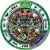 妖怪メダルトレジャー04/アンコールデッド【秘宝妖怪】【ホロ】