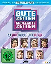 GZSZ – Folgen 101 bis 200 (Blu-Ray)