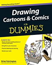 Best drawing comics for dummies Reviews