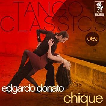 Tango Classics 069: Chique
