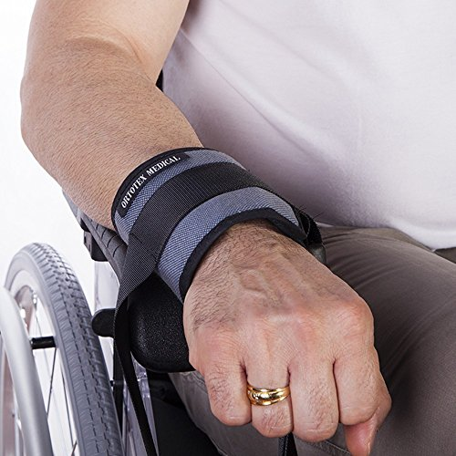 Mobiclinic Wrist Harness for Wheelchair