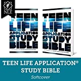 Best Bible For Teens - Tyndale NLT Teen Life Application Study Bible (Paperback) Review