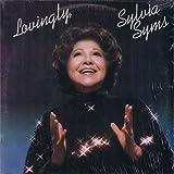 Sylvia Syms: Lovingly [Vinyl LP] [Stereo] [Cutout]