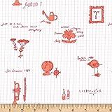 Michael Miller 0673185 Fabrics Lola Dutch Learn About