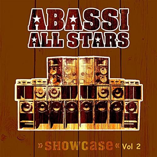 Abassi All Stars feat. Omar Perry, Fitta Warri, Prince David & Lua