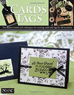It's All About: Cards and Tags (Memories in the Making Scrapbooking)