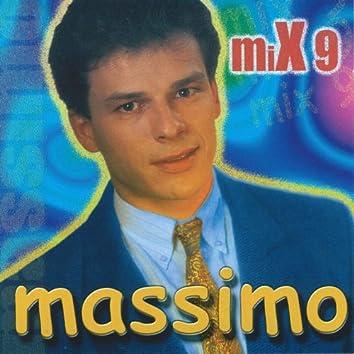 Massimo mix, Vol. 9