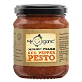 Mr Organic Pesto