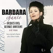 Chante Jacques Brel Georges Brassens & More