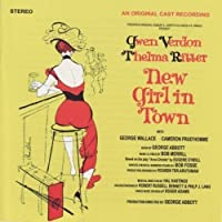 New Girl in Town-Original Broadway Cast
