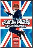 Austin Powers 3-Film Collection (3pk)