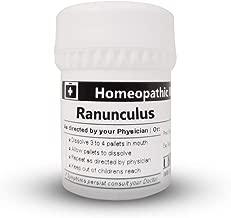 Ranunculus BULBOSUS 200C Homeopathic Remedy in 16 Gram