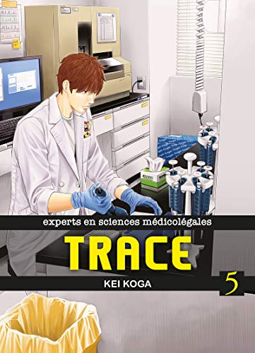 Trace Edition simple Tome 5
