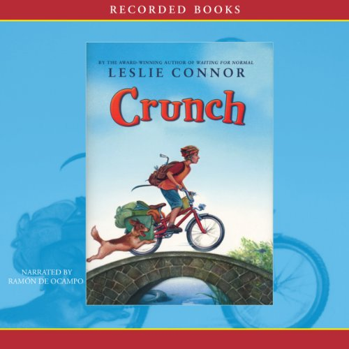 Crunch cover art