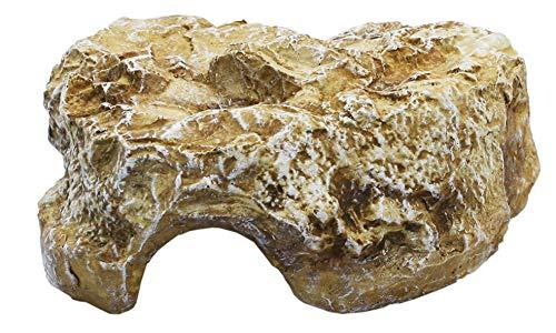 Komodo Cachettes pour reptiles et amphibiens