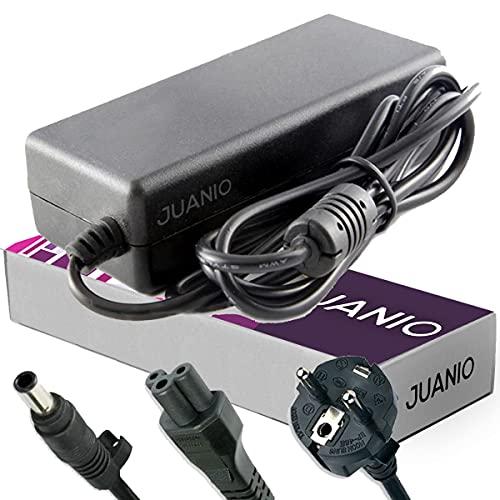 Cargador Adaptador Transformador para Samsung ND10 40W 19V 2,1A 3.0mm 5.5mm - JUANIO -