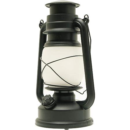 LEDゆらぎランタン 通常点灯モード・ゆらぎモード切替 単3電池x3個使用(電池は付属しません)