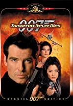 Tomorrow Never Dies (Special Edition) by Pierce Brosnan