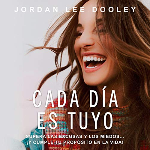 Cada día es tuyo [Every Day Is Yours]  By  cover art