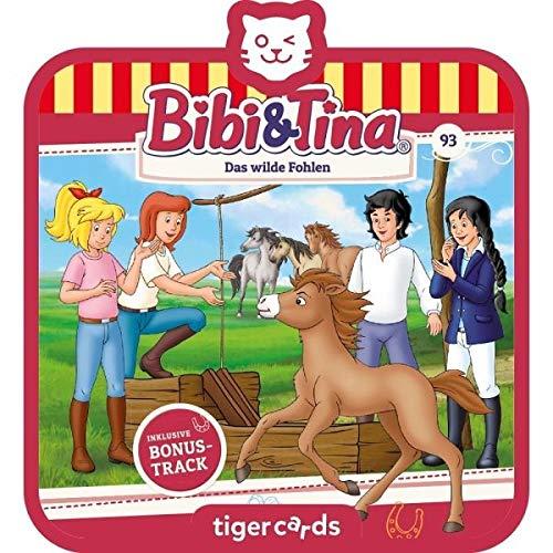 Tiger Media B&T Folge 93 TIGERCARD