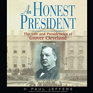 An Honest President cover art