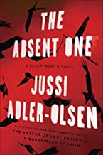 The Absent One: A Department Q Novel by Jussi Adler-Olsen (2013-05-07)
