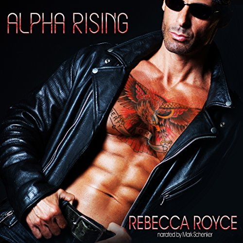 Alpha Rising cover art