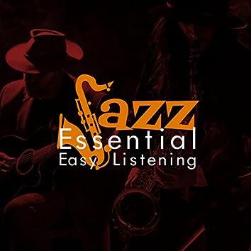 Jazz: Essential Easy Listening