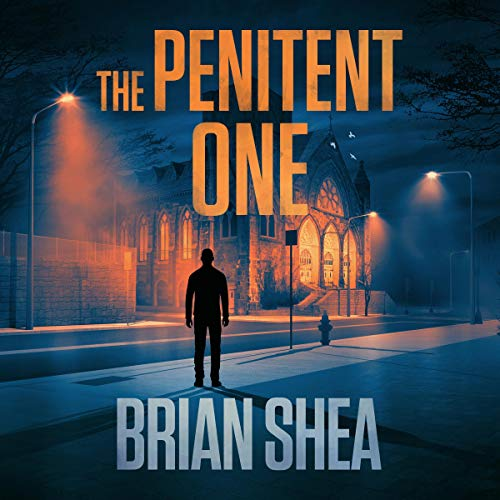 The Penitent One Audiobook By Brian Shea cover art