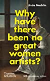 Why Have There Been No Great Women Artists?