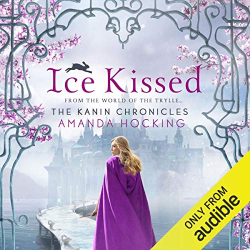 Ice Kissed cover art