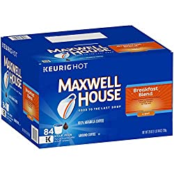 Image of Maxwell House Breakfast...: Bestviewsreviews