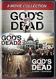 GOD'S NOT DEAD TF DVD