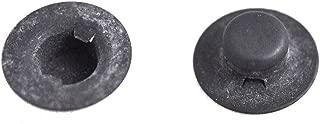Royal Metal Vacuum Cleaner Wheel Lock RO-801711