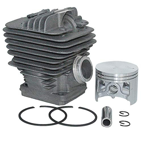 AUMEL 54mm Cylinder Piston Kit For Stihl MS660 066 MS650 064 Chainsaw Replace 1122 020 1211.