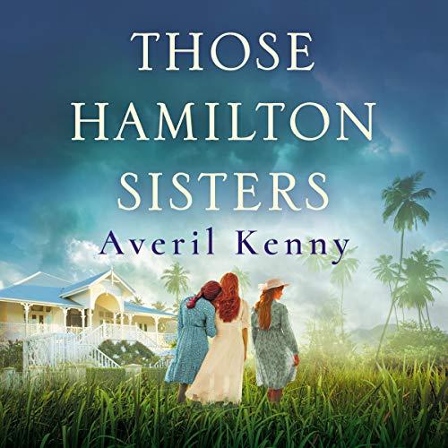 Those Hamilton Sisters cover art